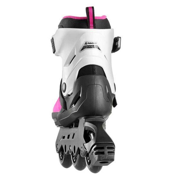 Αυξομειούμενα πατίνια Rollerblade Microblade 3WD G