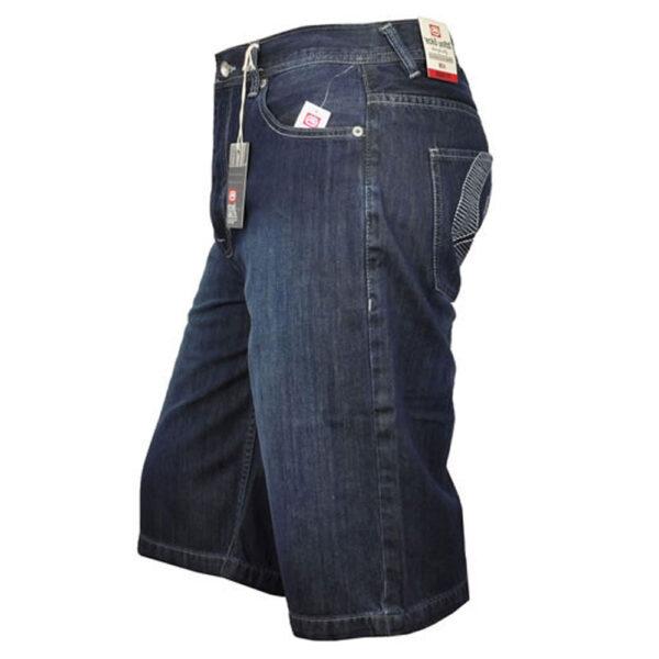 Βερμούδα Ecko Unltd Rhino Shorts Denim EKM-05248RE