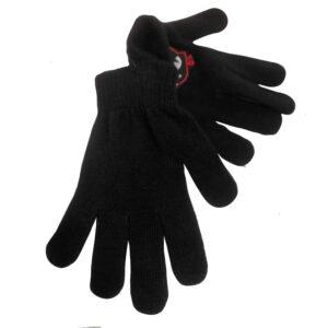 Γάντια Emily The Strange Mystery Black