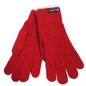 Γάντια Maui Red
