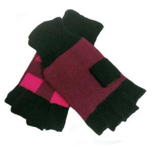 Γάντια Vans Checkie Knit Glove no fingers
