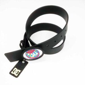 Ζώνη DC Belt Mirror Black