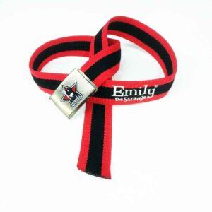 Ζώνη Emily The Strange Belt Strange Is Not A Crime