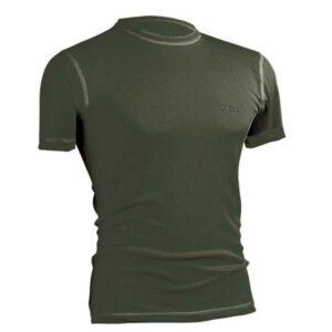 Ισοθερμική K/M Μπλούζα Polo Mens Olive