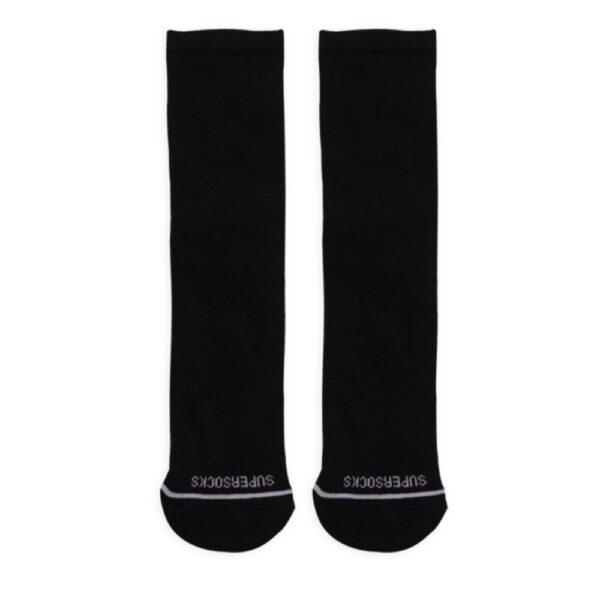 Κάλτσες Bee Unusual Fck Off 420 Edition black