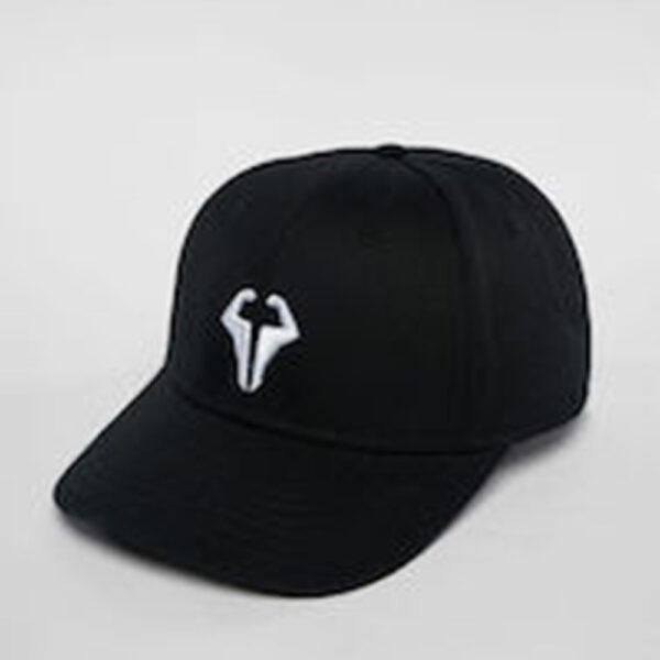 Καπέλο DEF Be Unique Daddy Fit Cap Black