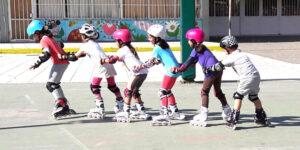 Γιατί να εμπιστευτείτε την Σχολή Slalom Roller School?
