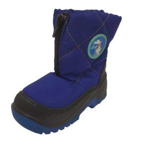 Παιδικό Μποτάκι Βουνού Tip-Top Blue