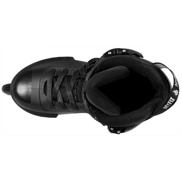 Πατίνια Next Core Black 80