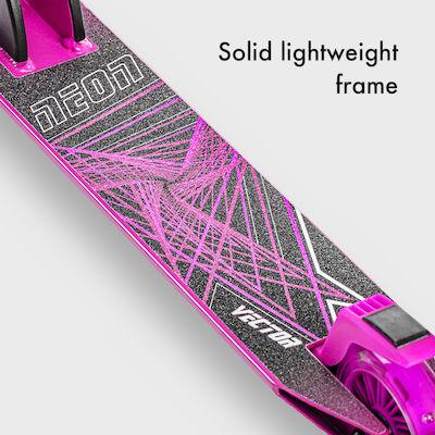 Πατίνι Yvolution Neon Vector 2020 Pink