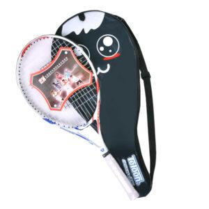 Ρακέτα αντισφαίρισης από αλουμίνιο παιδική 25′