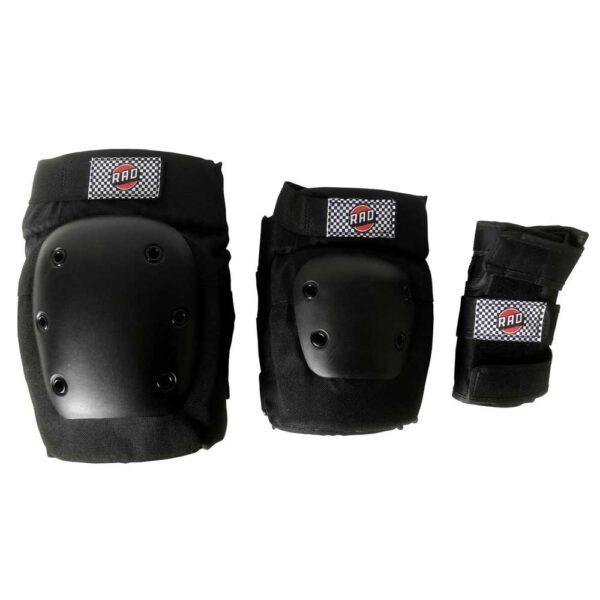 Σειρά προστατευτικά ενηλίκων Rad Multi Protection