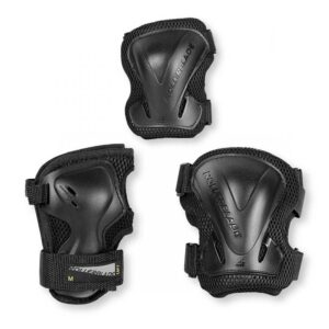 Σειρά προστατευτικά Rollerblade Evo Gear 3 pack