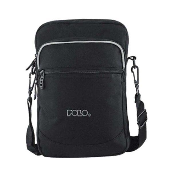 ΤΣΑΝΤΑΚΙ ΩΜΟΥ POLO SHOULDER BAG EX-BAG 907117-02