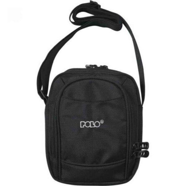 ΤΣΑΝΤΑΚΙ ΩΜΟΥ POLO SHOULDER BAG VERTICAL S 907070-02