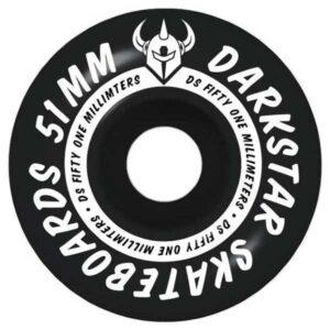 """Τροχοσανίδα DarkStarFelix Radiate Yth FP 7.375"""""""