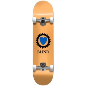 Τροχοσανίδα Blind Round Space V2 FP Soft Wheels 7""