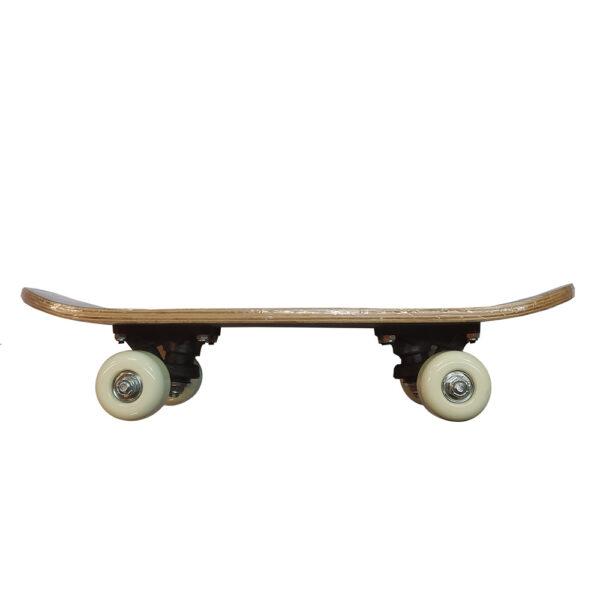 Τροχοσανίδα Αθλοπαιδιά μικρή Will Skate