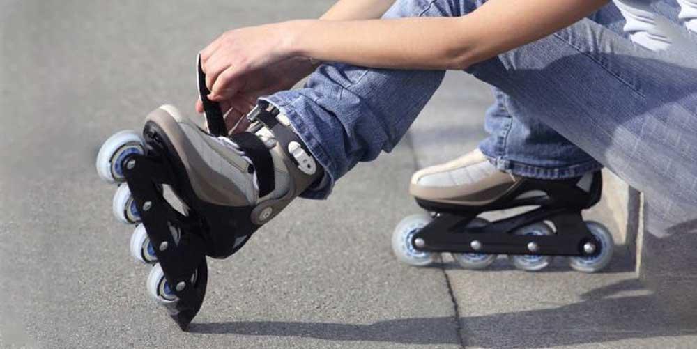 You are currently viewing Επιλέγοντας το σωστό μεγεθολόγιο στα Inline skate