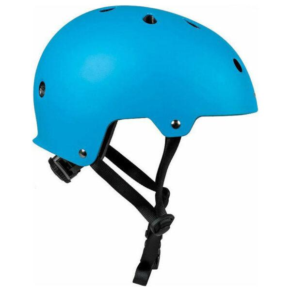 κρανος powerslide allround helmet blue 903246