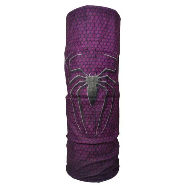 λαιμουδιά-spider-purple