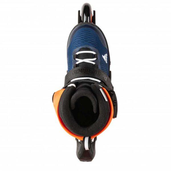 Παιδικά Αυξομειούμενα πατίνια Rollerblade Microblade 20 BlueOrange