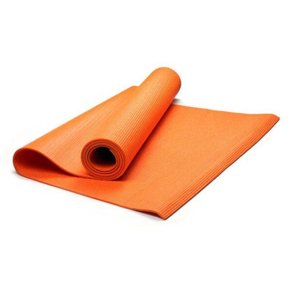 Στρώμα Yoga Αθλοπαιδιά 0,3cm Πορτοκαλί
