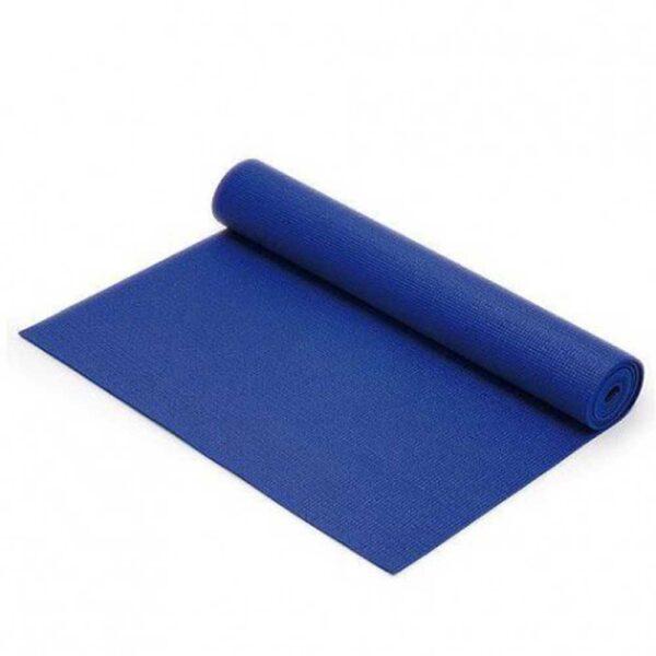 Στρώμα Yoga Αθλοπαιδιά 0,4cm Μπλε