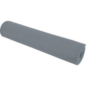 Στρώμα Yoga Αθλοπαιδιά 0,5cm Γκρι