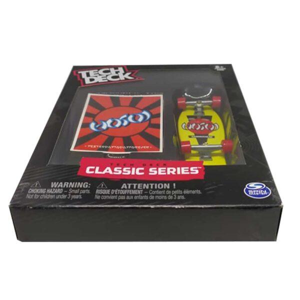 fingerskate-classic-series-hosoi