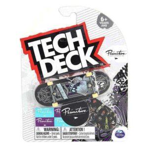 Μινιατούρα τροχοσανίδα Tech Deck Primitive-2