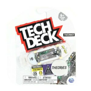 Μινιατούρα τροχοσανίδα Tech Deck Theories-1