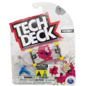 Μινιατούρα τροχοσανίδα Tech Deck Theories-2