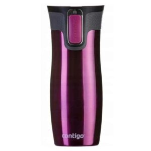 ΘΕΡΜΟΣ CONTIGO WEST LOOP Rasberry 470ml