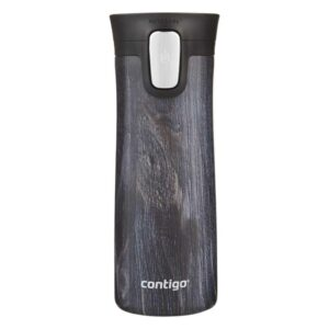 ΘΕΡΜΟΣ CONTIGO COUTURE PINNACLE Indigo Wood 420ml