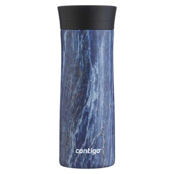 ΘΕΡΜΟΣ CONTIGO COUTURE PINNACLE BlueSlate 420ml