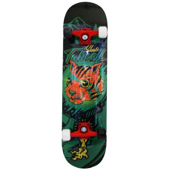 skateboard 5135 tiger