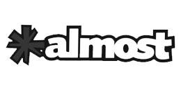 Almost-Skate-logo