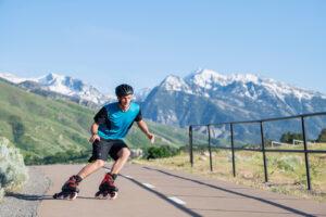 ski and inline skate