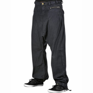 Billabong w's pants Nirvana Denim Dark Blue
