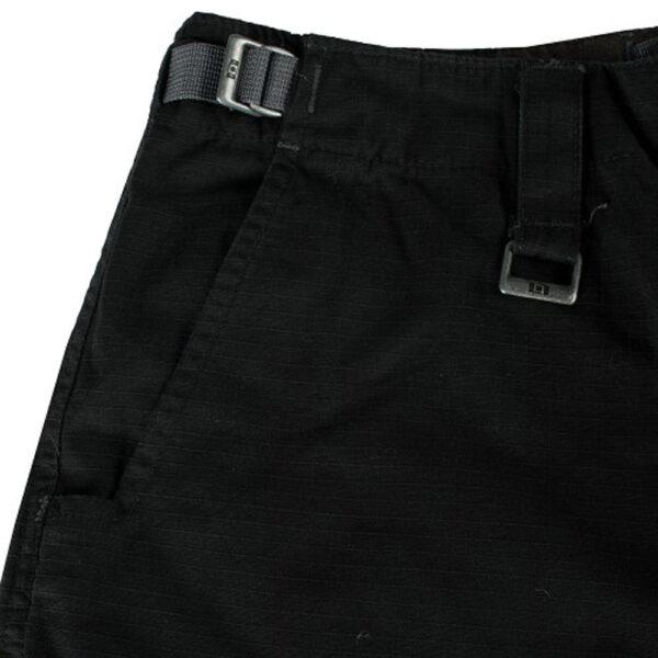 Βερμούδα Bastard Amazon Black