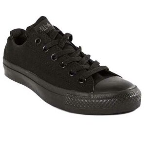 CONVERSE ALL STAR M5039 ALL BLACK  OX