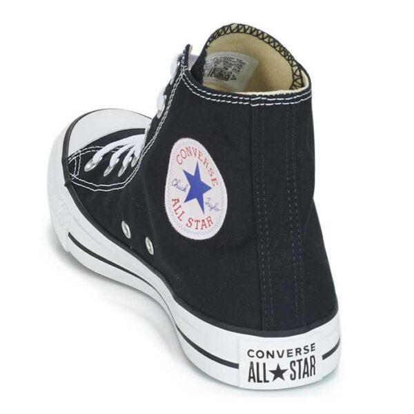 CONVERSE ALL STAR M9160 BLACK HI