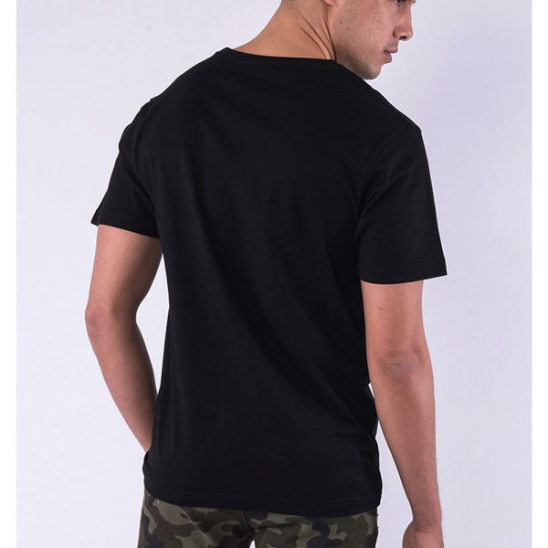 T-Shirt C&S PA Icon Tee Blk-Wht