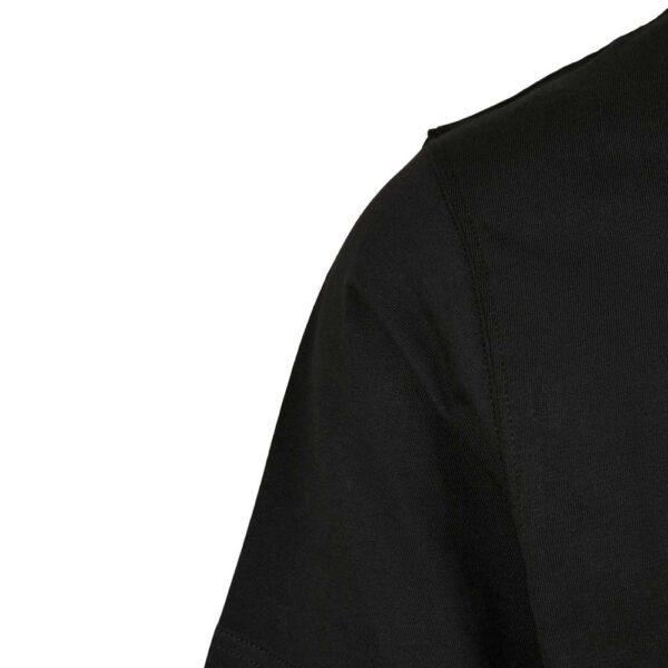 Tshirt C&S Bad Attitude Tee Black