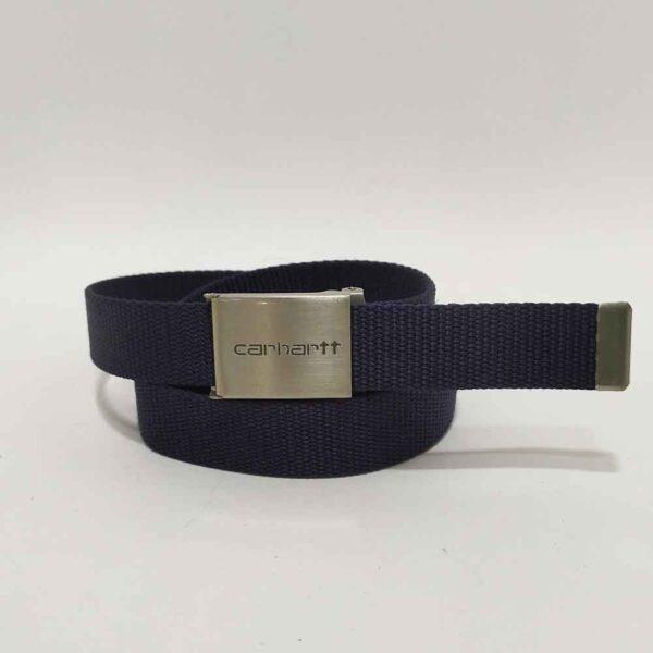 Carhartt-clip-belt-navy-1
