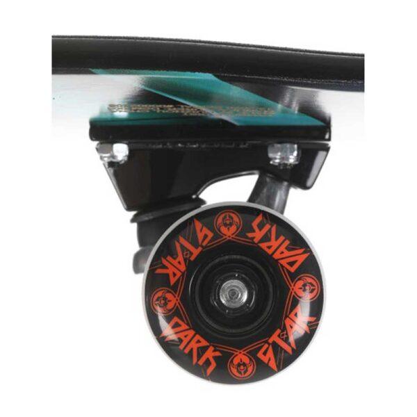 Τροχοσανίδα Darkstar Anodize Yth FP Comp. Shoft wheels 7,25''