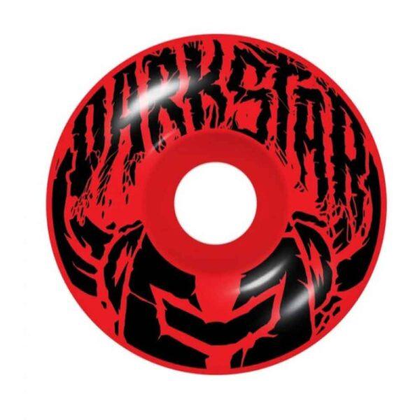 Τροχοσανίδα Darkstar VHS Soft wheels Fp Comp 7.5''