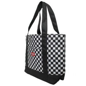 Dickies Tote Bag Lot 6 Star Beach black/white