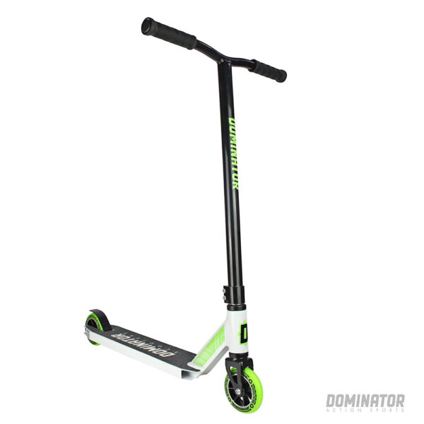 Dominator-Scooter-Ranger-Black-White